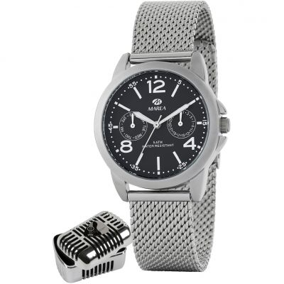 Mens Marea Singer Collection Watch B41223/2