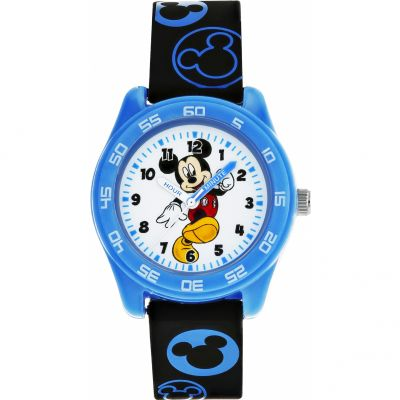 Childrens Disney Mickey Mouse Watch MKR9002