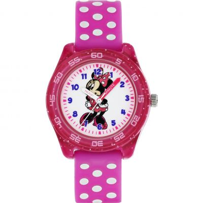 Childrens Disney Minnie Mouse Watch MNH9004