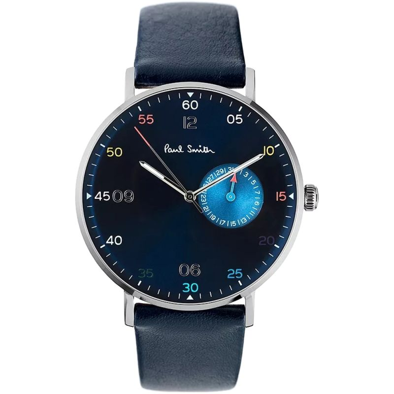 Paul Smith Gauge Watch