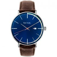 Mens Paul Smith Track Watch