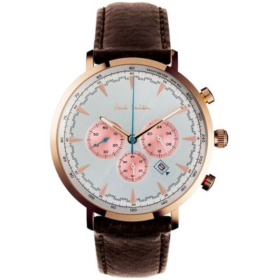 Montre Chronographe Homme Paul Smith Track PS0070011