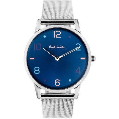 Mens Paul Smith Slim Watch PS0100004