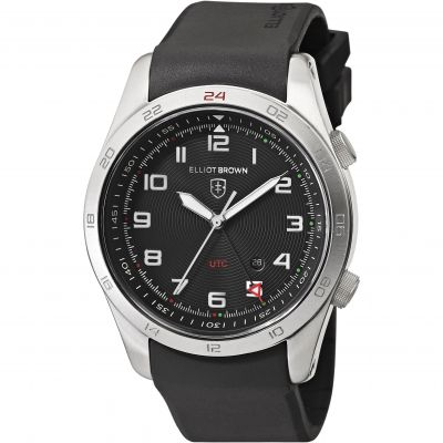 Montre Homme Elliot Brown Broadstone Clipper Race UTC Limited Edition 505-001-R01