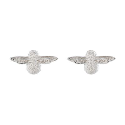 Biżuteria damska Olivia Burton Jewellery 3D Bee Stud Earrings OBJ16AME24