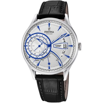 Mens Festina Watch F16985/1