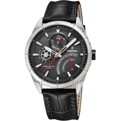 Mens Festina Watch F16986/3