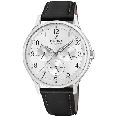 Mens Festina Watch F16991/1