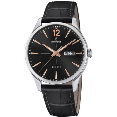 Mens Festina Watch F20205/4