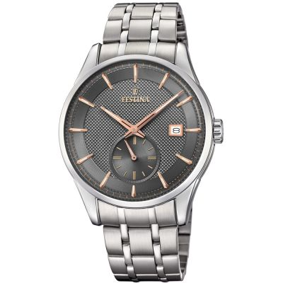 Mens Festina Watch F20276/3