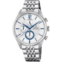 Mens Festina Chronograph Watch F20285/1