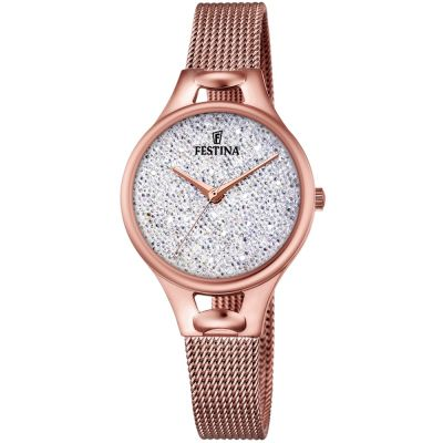 Ladies Festina Watch F20333/1