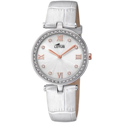 Ladies Lotus Watch L18462/1