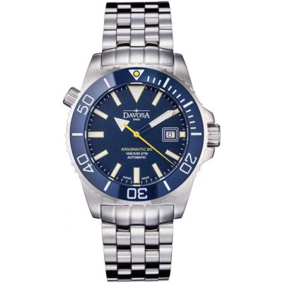 Mens Davosa Argonautic BG Automatic Watch 16152240