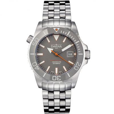 Mens Davosa Argonautic BG Automatic Watch 16152290