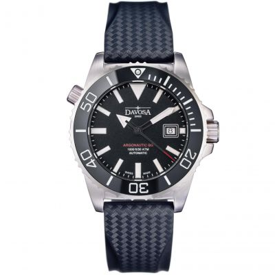 Mens Davosa Argonautic BG Automatic Watch 16152225