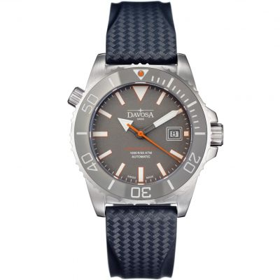 Mens Davosa Argonautic BG Automatic Watch 16152295