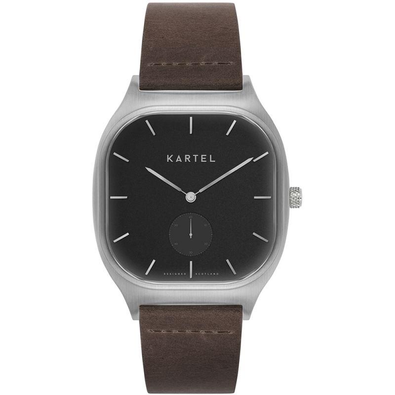 Unisex Kartel Scotland Sinclair 38mm Watch