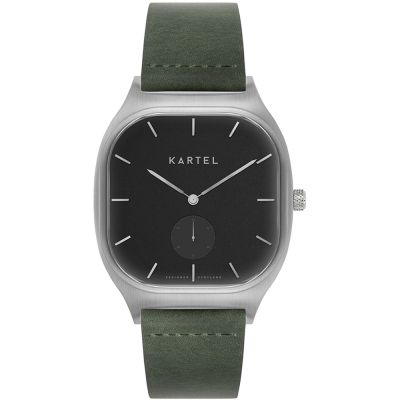 Unisex Kartel Scotland Sinclair 38mm Watch KT-SIN-SBO-R