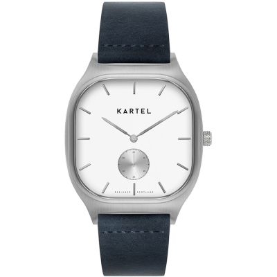 Unisex Kartel Scotland Sinclair 38mm Watch KT-SIN-SWN-R