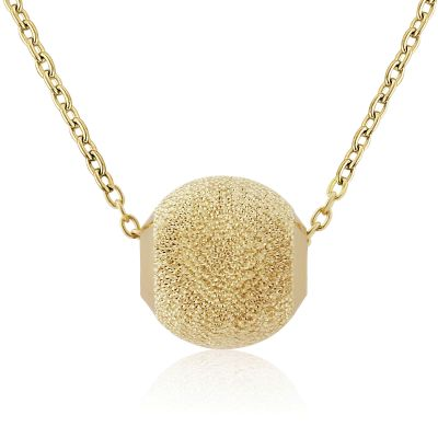 Bijoux Jewellery Fancy Ball Collier 17 inches/43cm