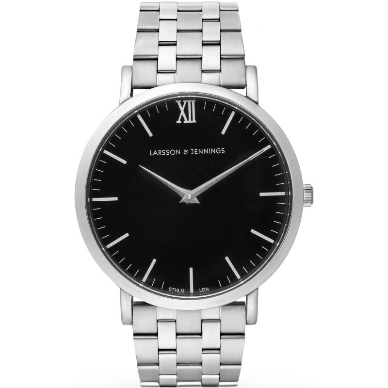 Mens Larsson & Jennings Lugano 40mm Watch