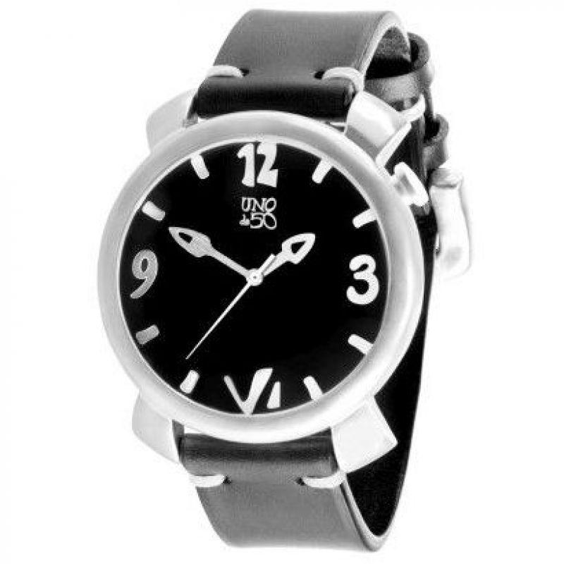 Mens UNOde50 Llego La Hora Watch
