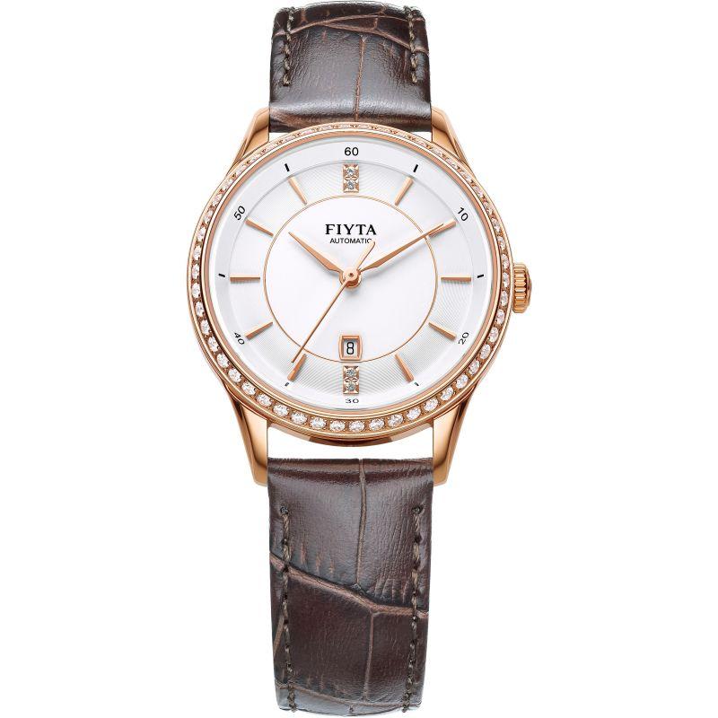 Ladies Fiyta Tempting Automatic Watch