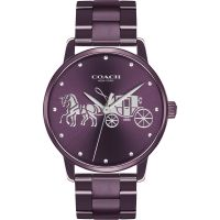 Ladies Coach Grand Watch 14502923