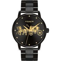 Ladies Coach Grand Watch 14502925