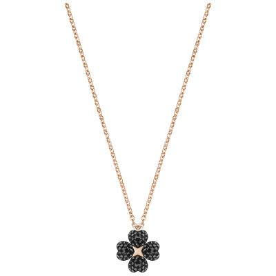 Biżuteria damska Swarovski Jewellery Latisha Flower Necklace 5420246