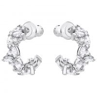 Swarovski Jewellery Lady Hoop Earrings JEWEL