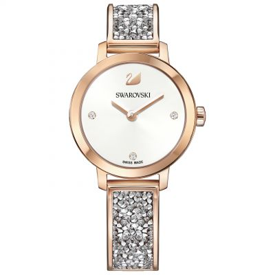 Orologio da Donna Swarovski Cosmic Rock Bangle 5376092