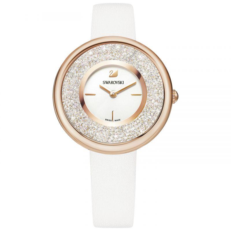 Swarovski Crystalline Pure Watch