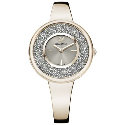 Swarovski Crystalline Pure Watch 5376077