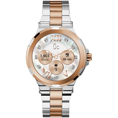 Orologio da Gc Connect Android Wear T33001L0