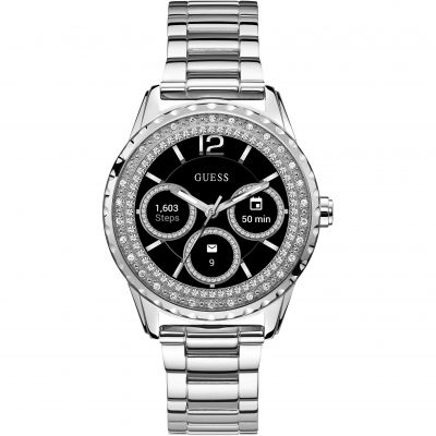 Montre Femme Guess Connect Android Wear C1003L3