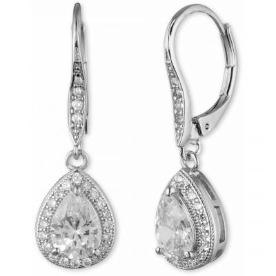 Anne Klein Pear Earrings 60422582-G03