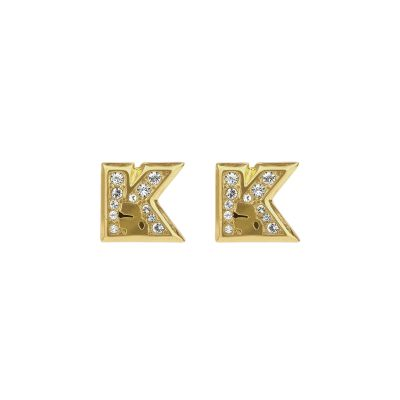 Karl Lagerfeld K Kameo Earrings 5420535