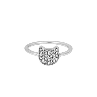 Karl Lagerfeld Choupette Ring 5420556
