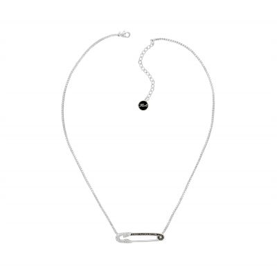 Karl Lagerfeld Safety Pin Necklace 5420598