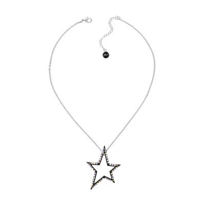 Karl Lagerfeld Open Star Necklace 5420642