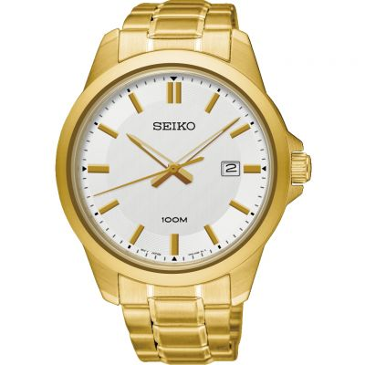 Mens Seiko Dress Watch SUR248P1
