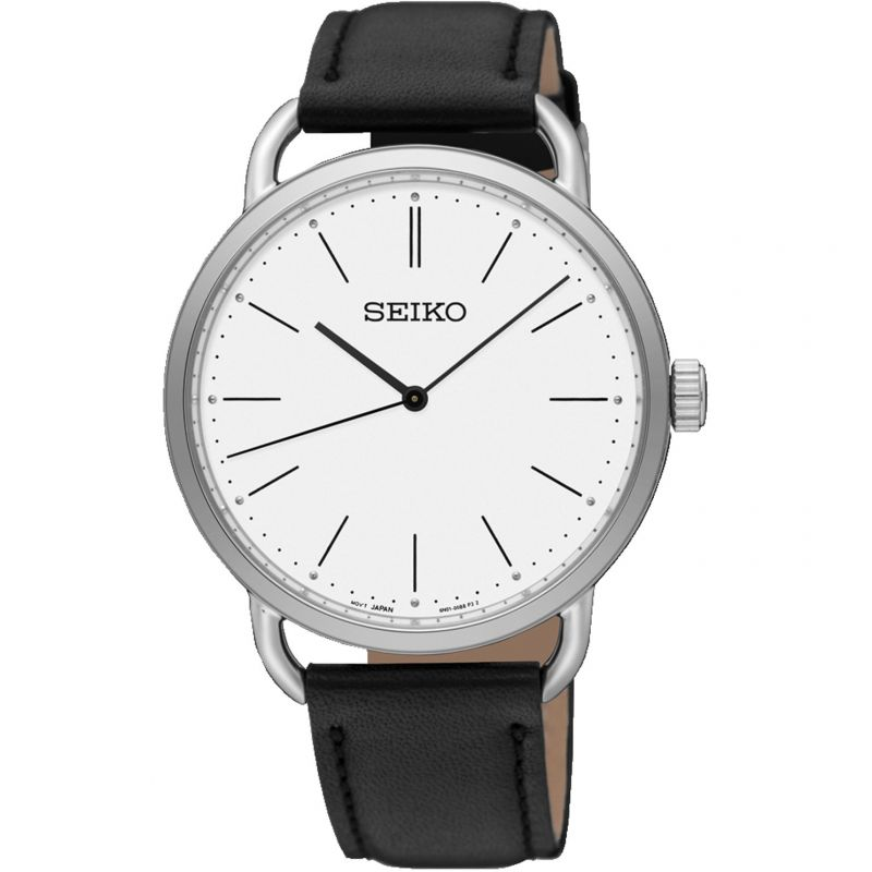 Mens Seiko Recraft Watch
