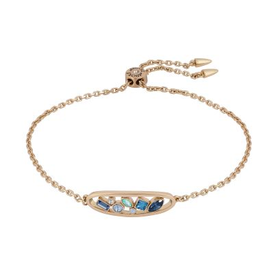 Adore Mixed Cry Oval Slider Bracelet 5419430
