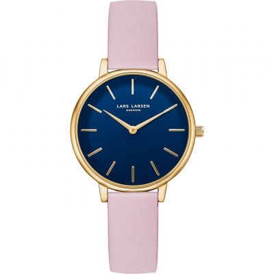 Ladies Lars Larsen LW46 Watch 146GDPL