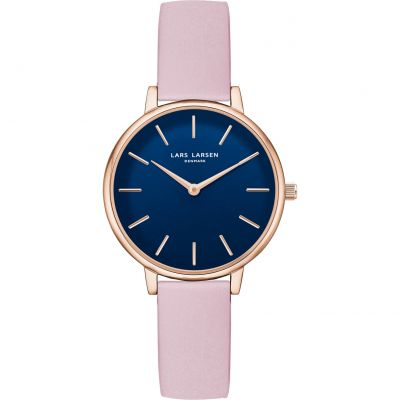 Ladies Lars Larsen LW46 Watch 146RDPL