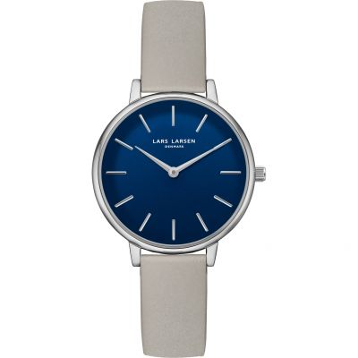 Ladies Lars Larsen LW46 Watch 146SDGL