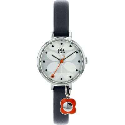 Ladies Orla Kiely Ivy Watch OK2185
