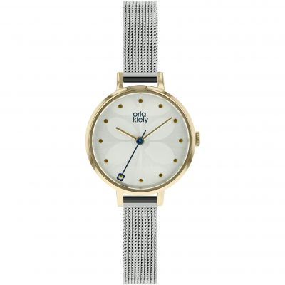Ladies Orla Kiely Watch OK4065